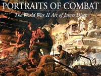Portraits of Combat