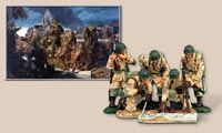 Seize The Day - Miniatures - Set 1