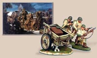Seize the Day - Miniatures - Set 2